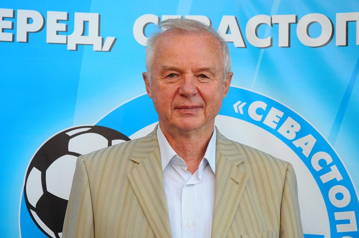 Они - наша история: 18 апреля исполнилось бы 75 лет Вячеславу Дзюбе