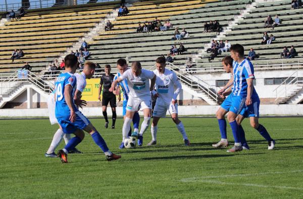 Премьер-лига КФС 2020/21: «Севастополь» не выигрывает, но становится ближе к победе в чемпионате