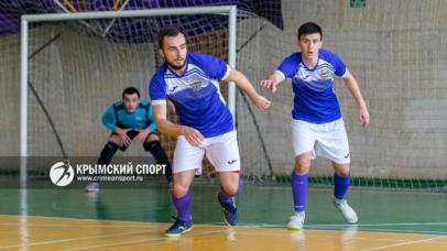 Кто станет победителем в Первом дивизионе «Арсеналъ Лиге Крыма» сезона-2020/21?