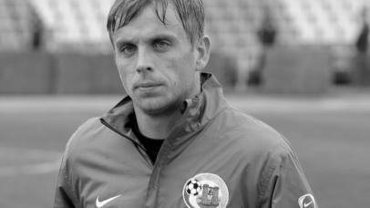 Ушел из жизни Сергей Ференчак