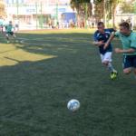 ST.AR и Коралл-МАВ сыграют в финале турнира по мини-футболу