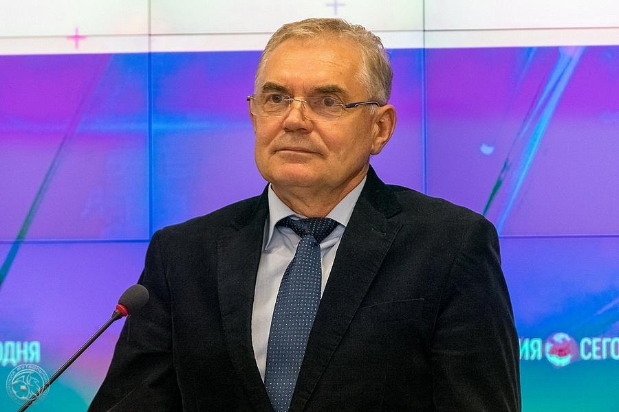Николаю Горнику – 64!