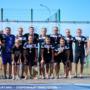 «Дозор» и «Жемчужина» – победители Кубка Губернатора города Севастополя по пляжному футболу 2021
